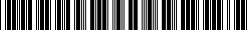 Barcode for sprkpluggap