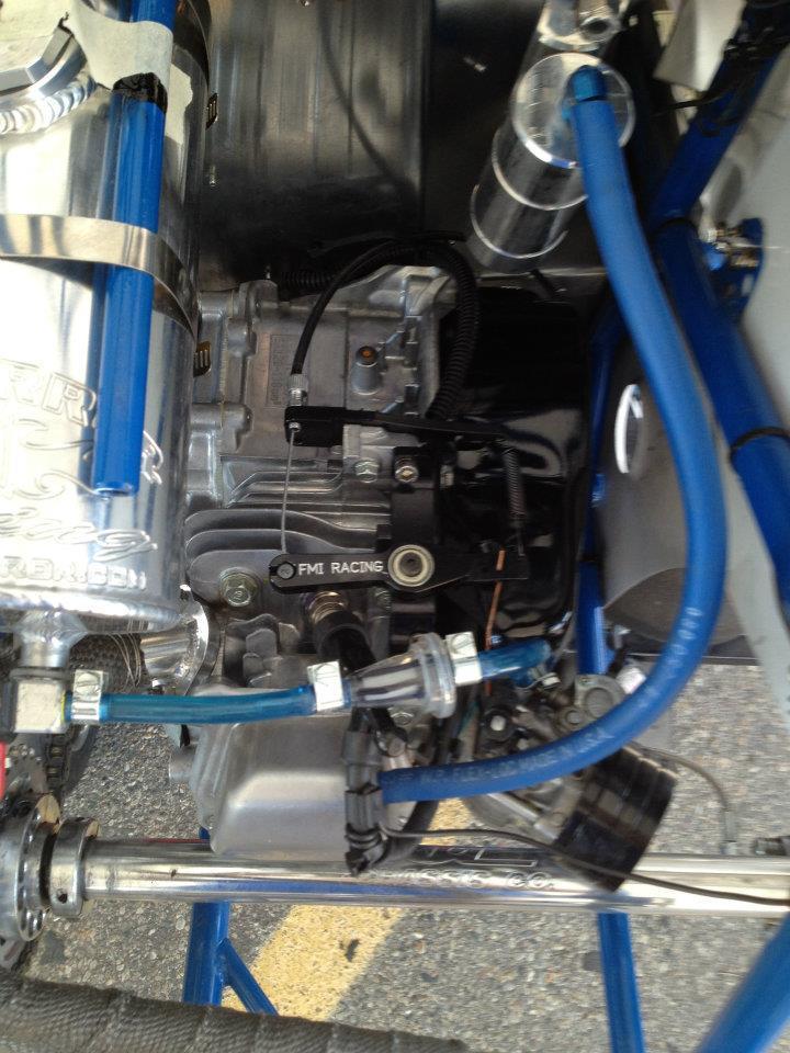 Quarter midget used parts-9876
